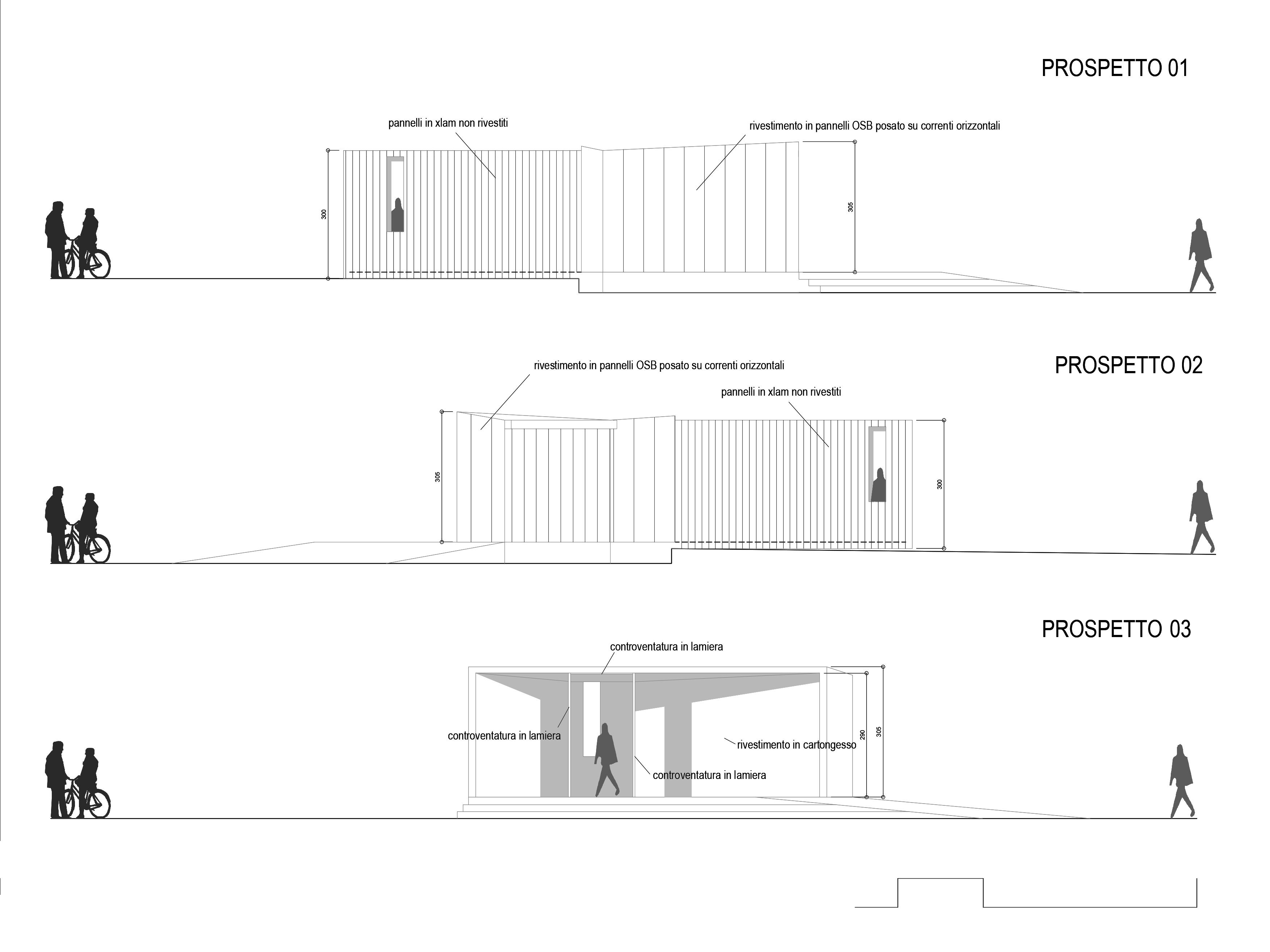 PARABOLOIDE_prospetti progetto