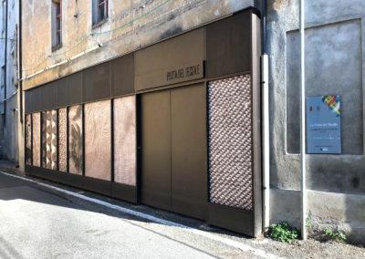 EX CONVENTO SANTA CLARA – MUSEO DEL TESSILE CHIERESE