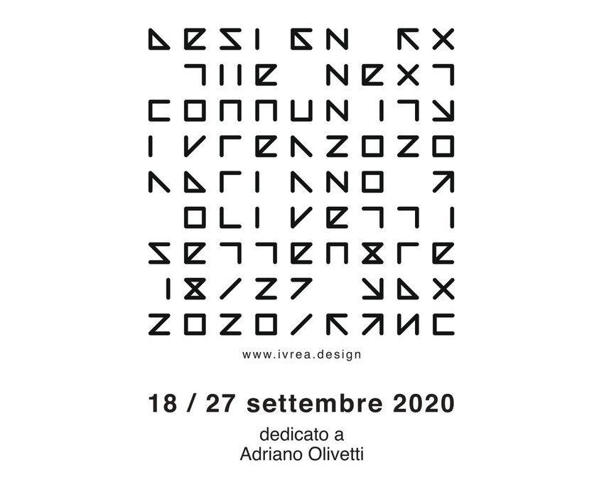 """""""Ripensare il moderno"""" al festival dell'architettura di Ivrea. Verso un Master in Restauro del Moderno"""