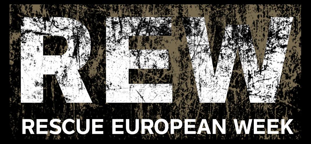 Dal 13 al 18 settembre REW – Rescue European Week a Santo Stefano di Magra